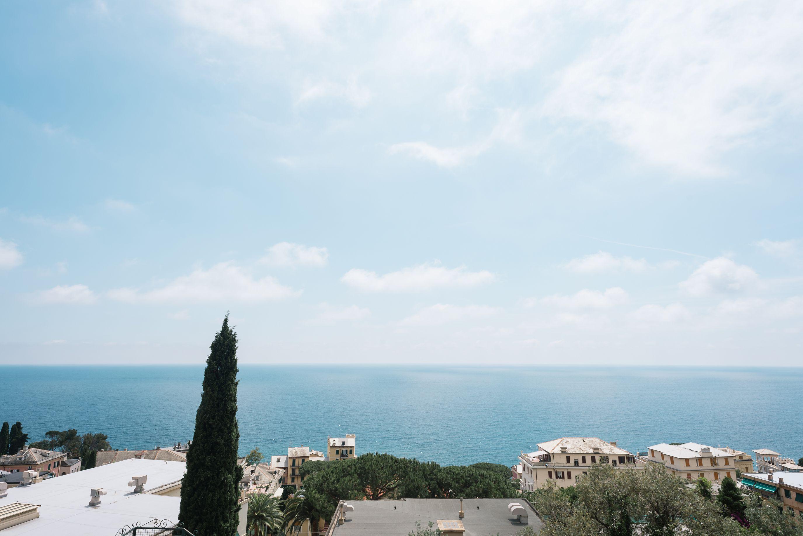 Appartamento Affitto Genova Liguria