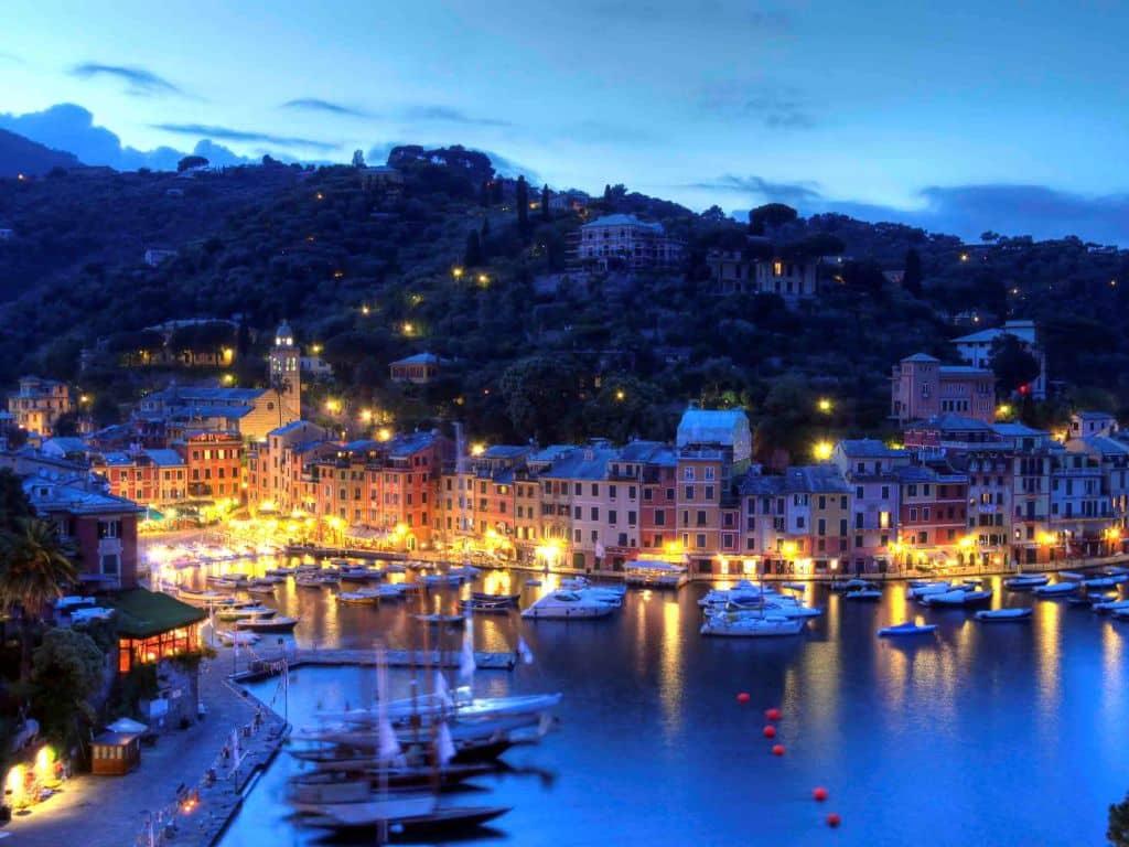 Agriturismo Genova Portofino