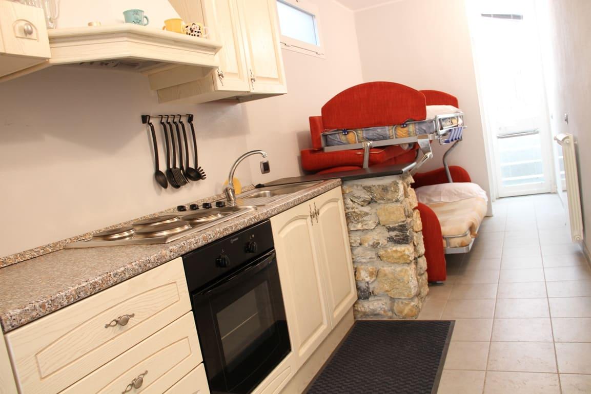 Appartamento Affitto Gardenia Liguria