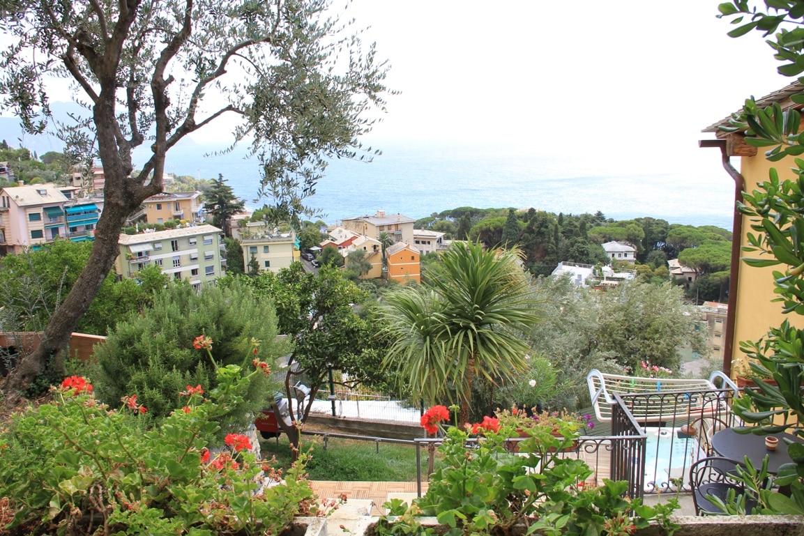 Agriturismo Liguria