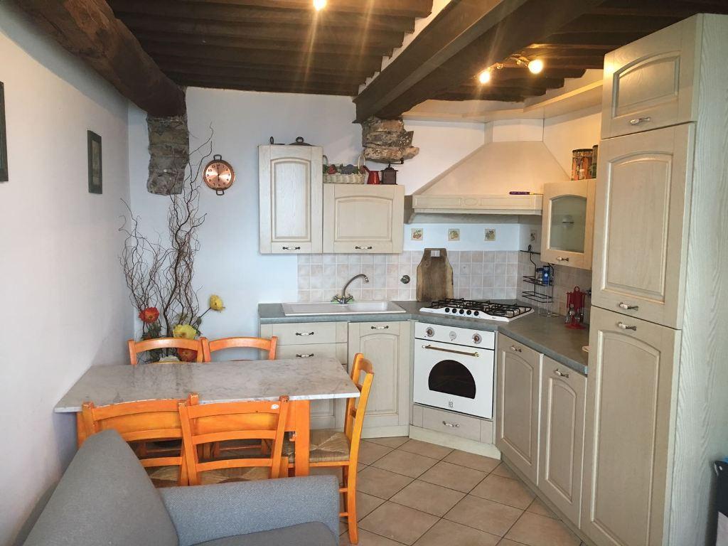 Strelizia Appartamento Affitto Liguria Genova Bogliasco