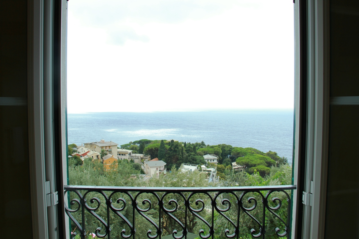 La Mimosa Camera Affitto Genova Liguria