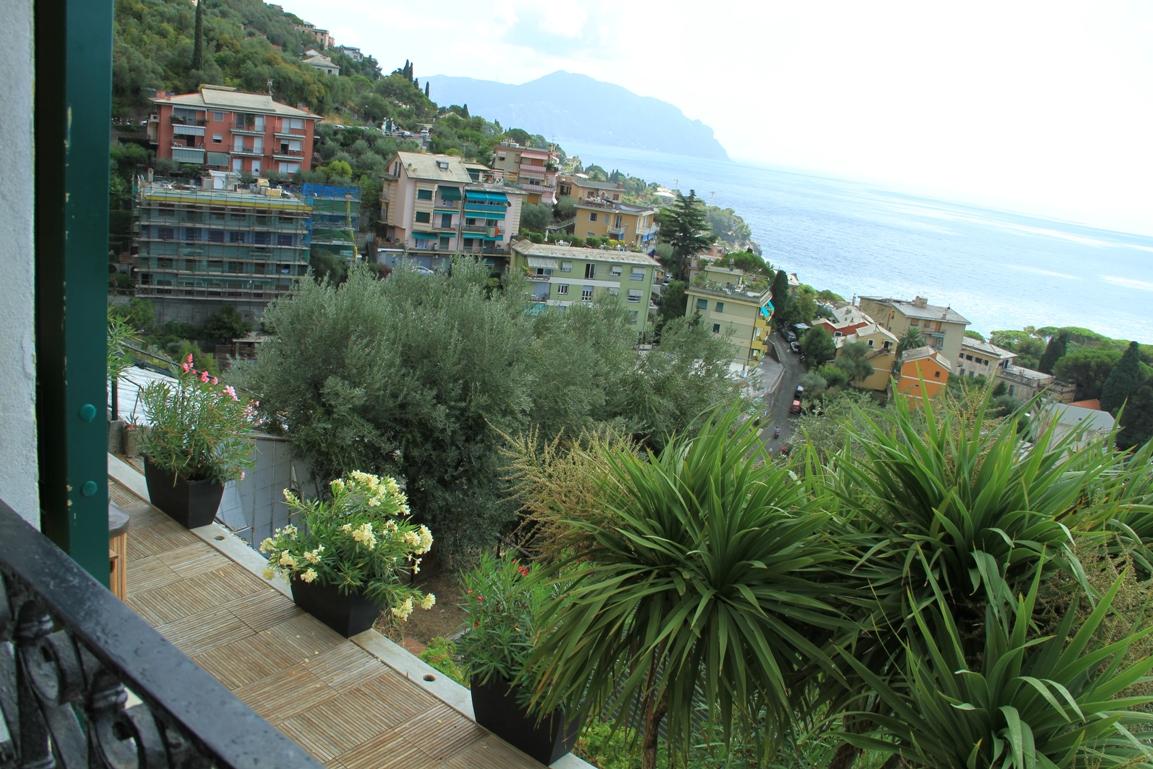 Camera Agriturismo Liguria Genova Bogliasco